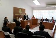De esta manera, los Ministerios Públicos podrán aplicar los conocimientos adquiridos de forma efectiva en la ejecución del Sistema Penal Acusatorio, y así, obtener resultados eficaces y concretos