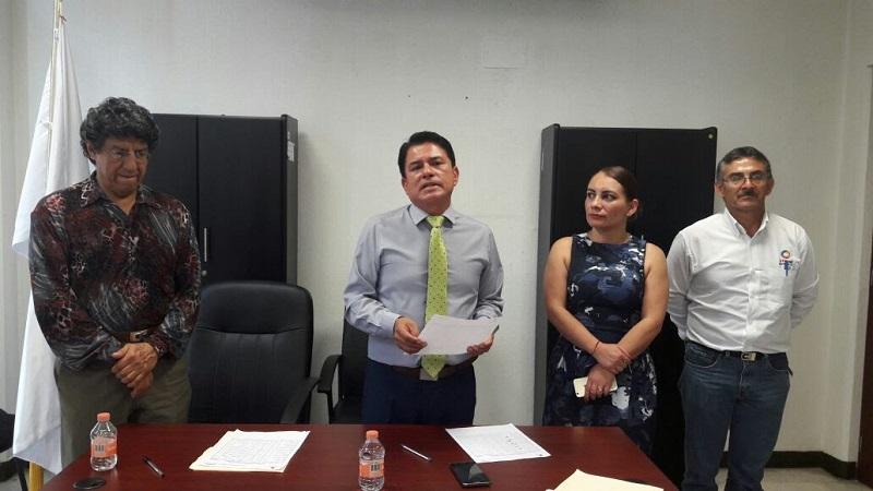 Entrega Sí Financia 2.7 mdp en créditos a productores agropecuarios