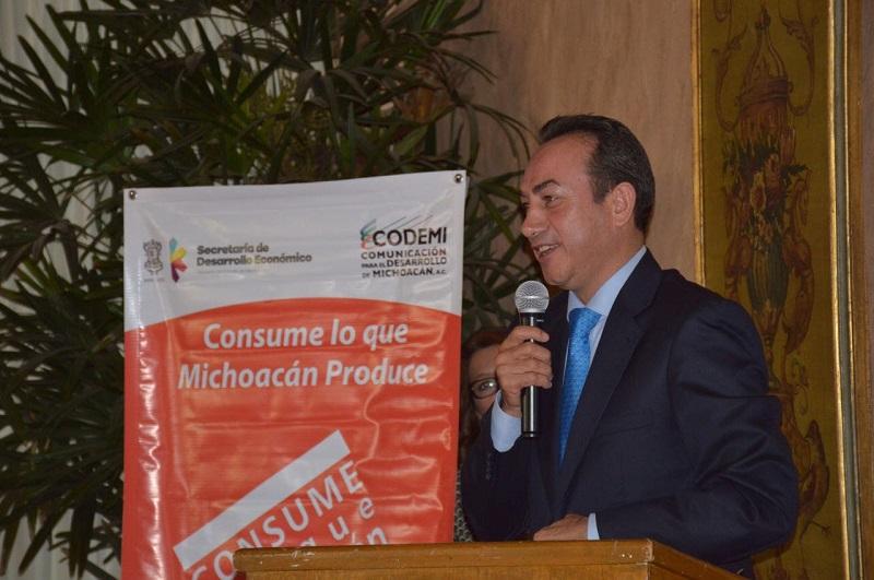 Pese a algunos conflictos, existe plena confianza para invertir en la entidad: Soto Sánchez