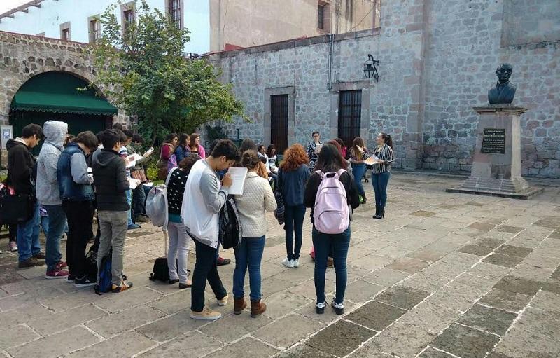 La Casa de Hidalgo no interrumpe clases con motivo de la toma ilegal de instalaciones