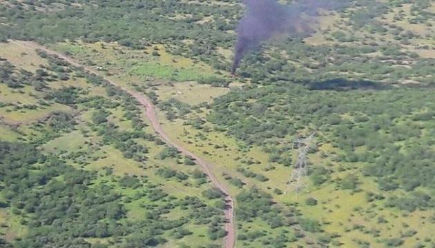 Un helicóptero de la PGJE y otro rentado por el Gobierno de Michoacán habrían implementado un operativo de rescate y trasladan a los heridos a la ciudad de Morelia