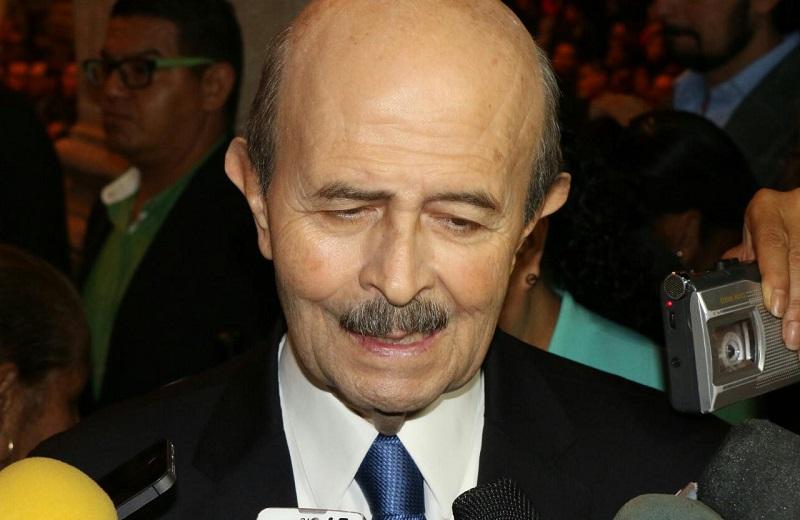 Fausto Vallejo manifestó que durante la administración anterior se descabezó a la delincuencia organizada, pero no se atacaron las causas de fondo, que son más bien sociales y estructurales