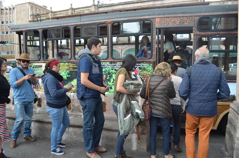 La Secretaría de Turismo de Morelia invita a disfrutar del programa de actividades.
