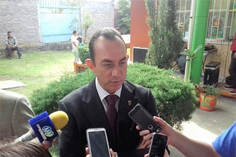 Soto Sánchez recalcó que el 2017 será sin duda el año de las inversiones en Michoacán, para lo cual desde el inicio de la administración se ha trabajado en brindar las condiciones satisfactorias a los empresarios