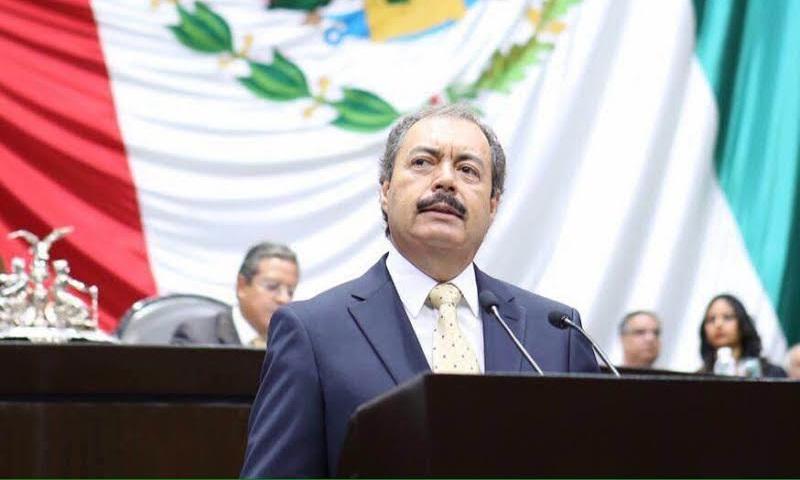 El presidente del Comité Directivo Estatal del PRI lamentó los episodios de violencia suscitados en los últimos días en la entidad