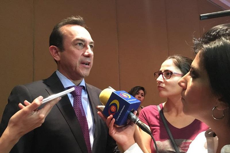 Soto Sánchez aseguró que la dependencia a su cargo apoyará a los distribuidores michoacanos