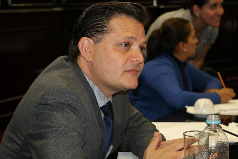 Tras concluir los Foros de Reflexión Rumbo a la Reforma Electoral, el legislador reconoció que el tema siempre ha sido generador de expectativa y controversia tanto en el país como en el estado