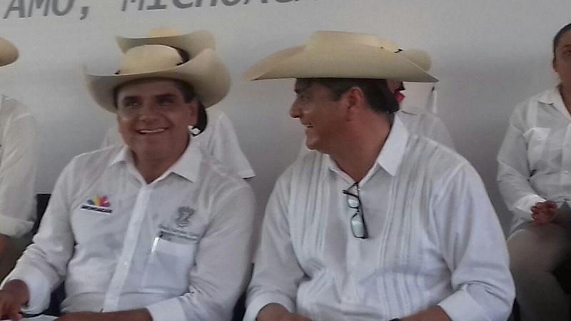 El legislador de extracción perredista dio la bienvenida al proyecto que puso en marcha el gobernador Silvano Aureoles