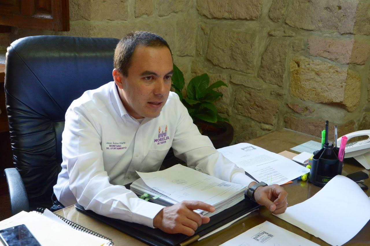 Ávalos Plata añadió que ya que quedó resuelto el caso por la autoridad electoral  jerárquicamente superior, el Gobierno Municipal redoblará esfuerzos para renovar las jefaturas de tenencia pendientes
