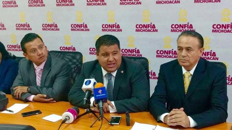 Puebla Arévalo dice que impulsará una agenda legislativa ambiciosa que consiste en la defensa de los recursos naturales, respeto a los derechos humanos, tecnología para todos y la defensa de los grupos vulnerables, entre otros temas