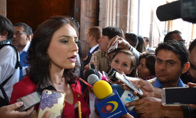 Hernández Íñiguez aseguró que no es momento para que el gobierno del estado eche campanas al vuelo en materia de seguridad