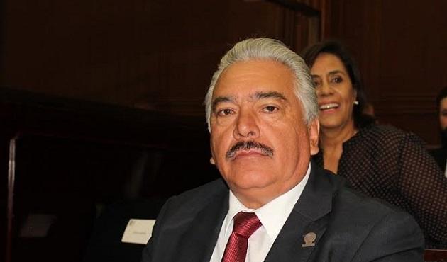José Jaime Hinojosa resaltó la disposición de redoblar esfuerzos para fortalecer al campo michoacano e incluso en el análisis del presupuesto para el próximo año destinar mayores recursos