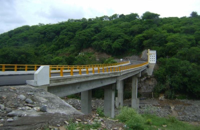 La infraestructura vial es indispensable para el desarrollo económico de nuestra entidad, ya que permite interconectar los puntos de producción y consumo entre sus distintas regiones y al interior de cada una de ellas: Villa Ortiz