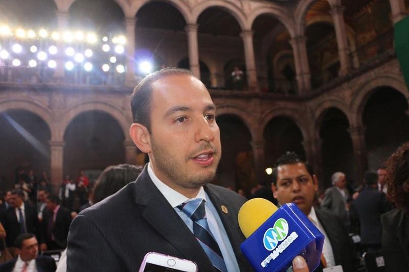 Superar los rezagos sociales, es un objetivo primordial de todos; hoy se percibe una mejor coordinación entre autoridades locales y federales: Cortés Mendoza