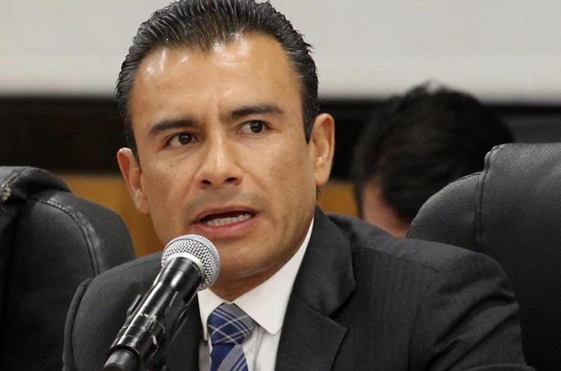 Calderón Torreblanca, puntualizó que el recorte previsto impacta en la reducción de más de 10,399.3 millones de pesos que se le quitan a la Secretaría de Salud en 2017