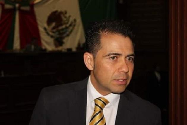 Para López Meléndez son prioridad el campo, desarrollo social, educación y salud