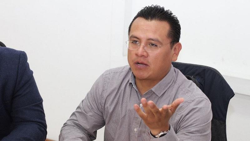 El dirigente del PRD advirtió que al rebasar el dólar la barrera de los 20 pesos se encarecerán las importaciones, lo que trae como consecuencia que algunos productos lleguen a precios más altos para los mexicanos