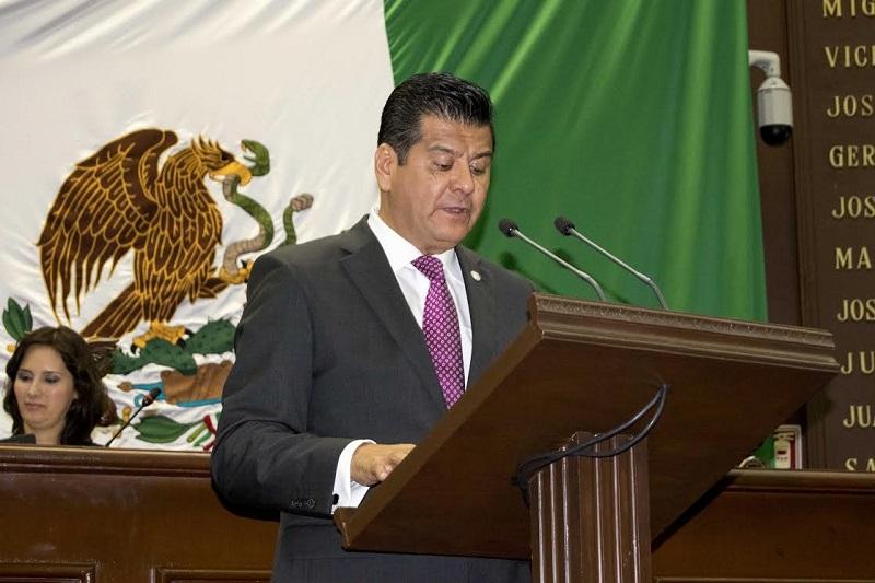Con una fiscalía tendríamos una justicia más exacta: Corona Martínez