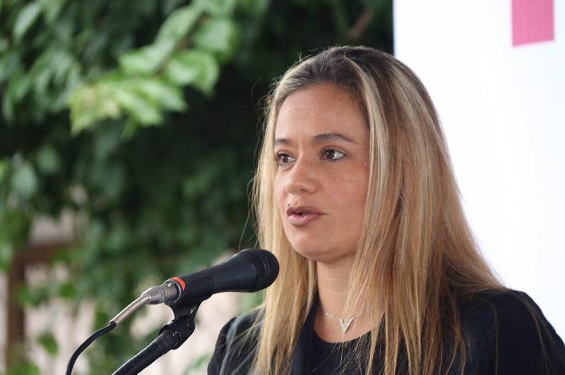 La secretaria de Turismo municipal, Thelma Aquique, agradeció la invitación para que el Ayuntamiento de Morelia forme parte de estas actividades