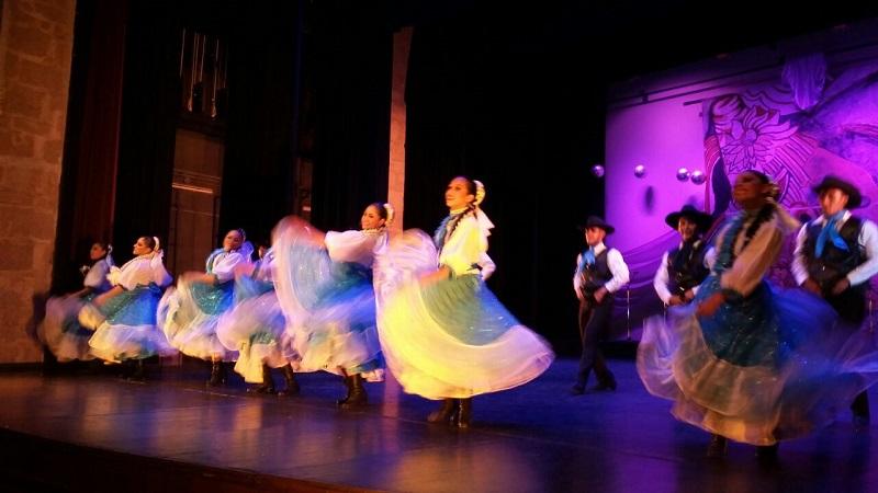 Las sedes principales son el Teatro Melchor Ocampo y el Claustro Mayor de la Casa de la Cultura de Morelia, pero además, en esta edición se cuenta con extensiones en 5 municipios