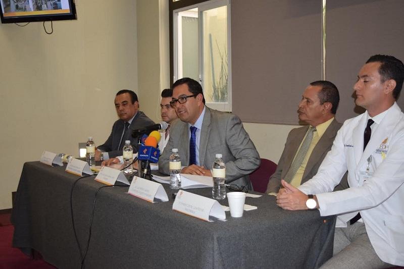 La Recomendación General 01/2016 va dirigida a la Secretaría de Salud en Michoacán con ocho puntos específicos para su atención