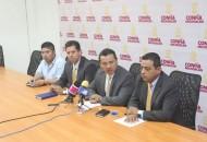 Torres Piña aseguró que el recorte afectará a la Coordinación Nacional del Sistema de Seguridad Pública, que se verá afectada con una disminución de un mil 660 millones de pesos