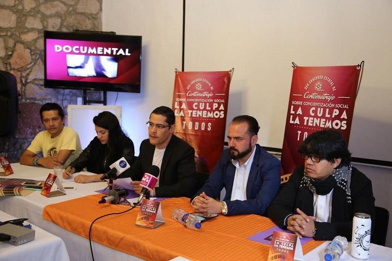 El proyecto busca promover la participación organizada de los ciudadanos, destacó el presidente fundador de Acción Unida A.C. Miguel Ángel Villegas