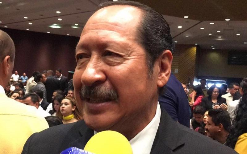 Sobre las próximas elecciones del 2018, Godoy Rangel especuló que debido a la actual fragmentación que hay en el PRD en el país, la izquierda en México podría tener dos o más candidatos, lo que dijo sería muy grave