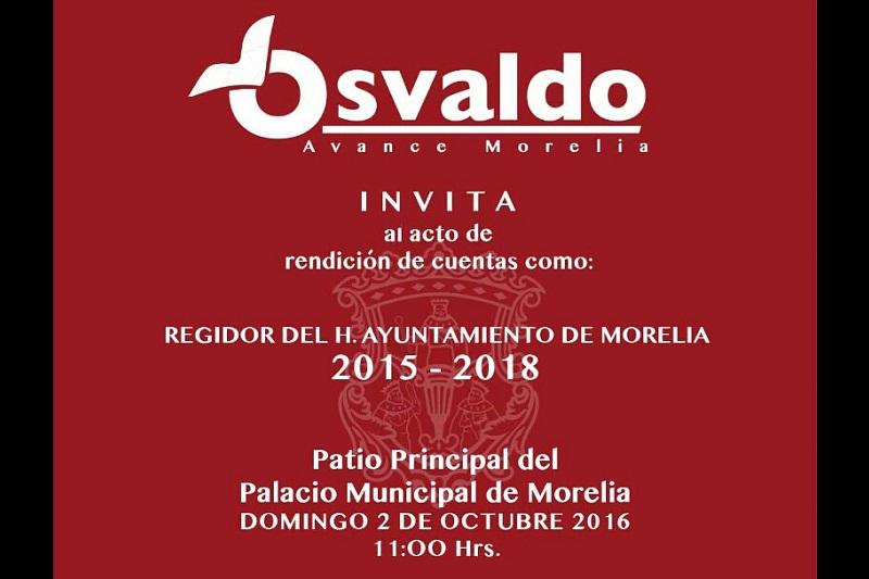 Entre los acuerdos ya aprobados, Ruiz Ramírez destacó la creación del Cabildo Juvenil de Morelia, que en breve entrará en práctica