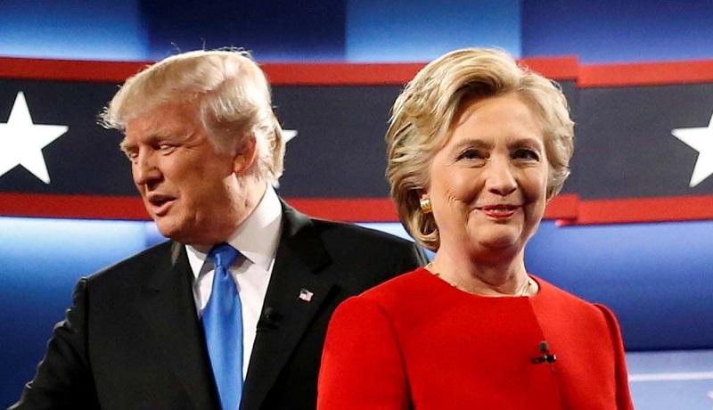 Por lo pronto, como les gusta a los vecinos del norte, esta carrera presidencial ha resultado un show mediático con muy altas audiencias, que fácilmente compite con las más populares justas deportivas