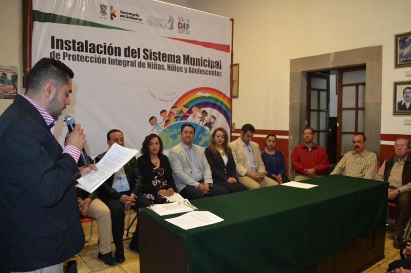 En estos días, se sumarán dos nuevos municipios a esta lista, puesto que en Tzintzuntzan como en Coahuayana quedarán debidamente instalados sus sistemas locales para llegar a un total de 23