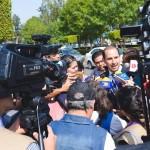 Cortés Mendoza instó a una cuidada operación de los elementos de seguridad en el conflicto actual con grupos radicales, aplicando de manera estricta los protocolos adecuados y conforme al respeto de derechos humanos