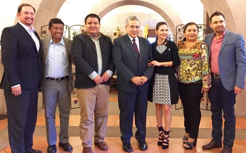 Este miércoles será ratificado por el pleno del Congreso del Estado de Michoacán