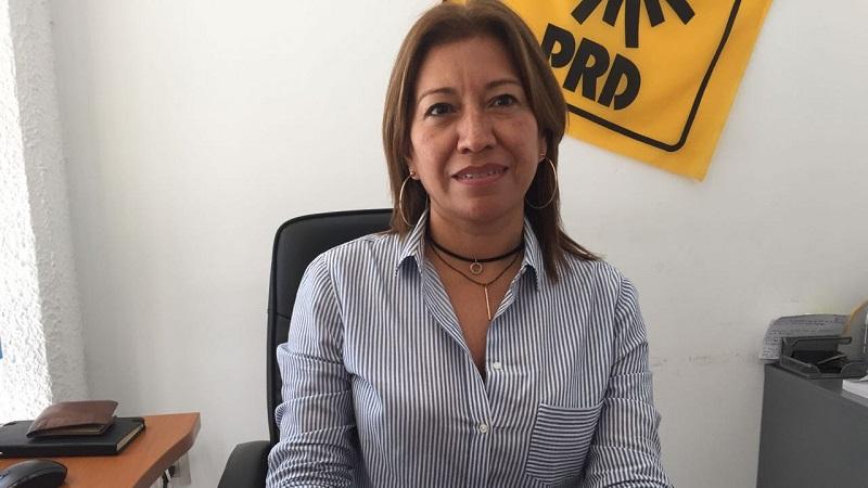 La finalidad es elaborar una agenda de género, asegura Naranjo Vargas