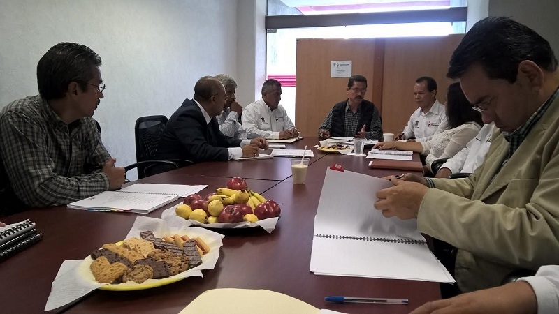 Lo anterior fue dado a conocer durante la celebración de la tercera sesión del Consejo de Administración de Asteca de Michoacán