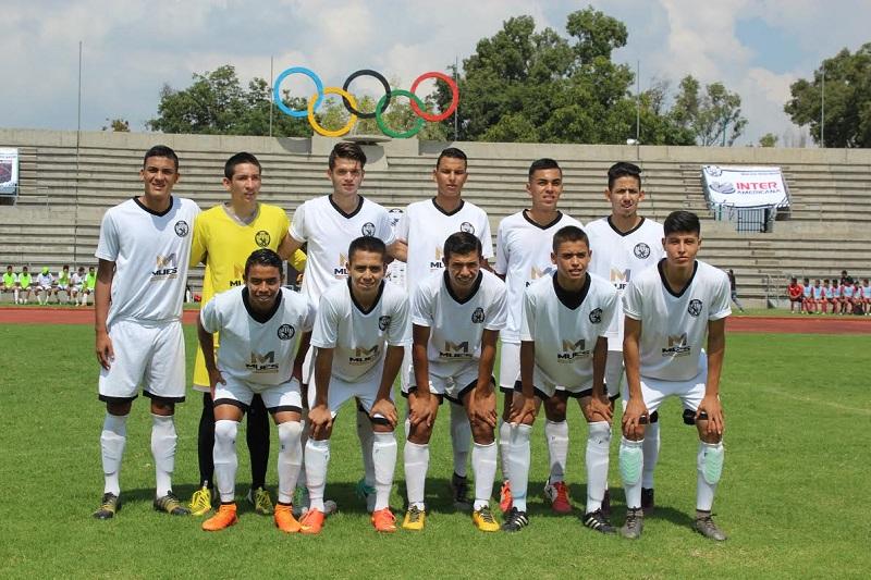 Atlético Valladolid está ubicado en el Grupo VIII, integrado por 15 equipos en total, de los estados de Michoacán, Querétaro y Guanajuato