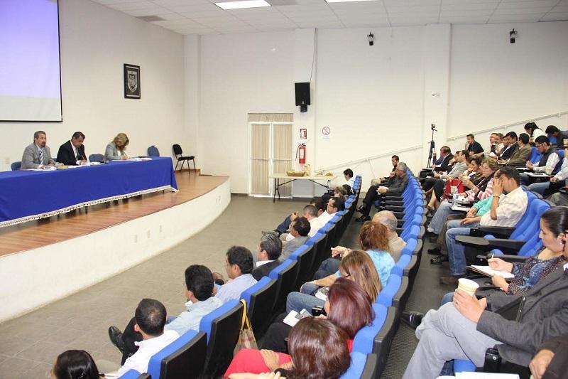 Desde el pasado 19 de septiembre, el Tribunal Universitario ha analizado e integrado cada uno de los 12 expedientes, de manera cuidadosa para no afectar el debido proceso