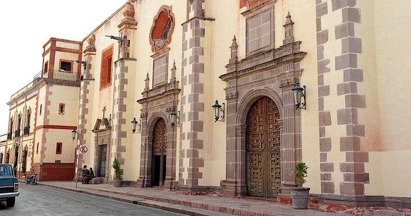Gracias al apoyo del Museo de la Ciudad de Querétaro, este festival nace y se dirige a la generación de padres que buscan compartir con sus hijos una manera de vivir el tiempo libre