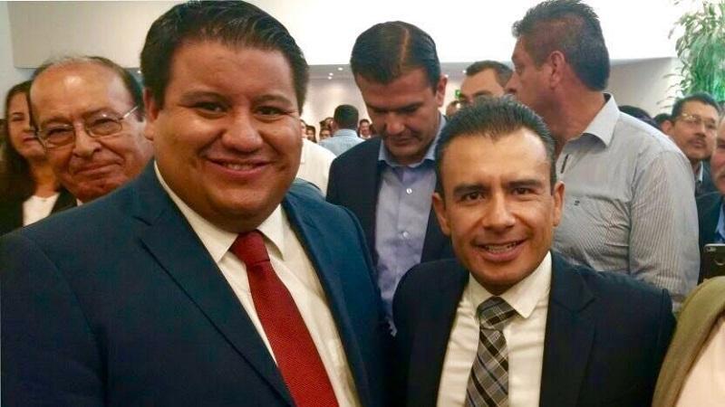 Puebla Arévalo señaló que la buena coordinación con el legislador federal será  una herramienta fundamental previo al análisis del presupuesto 2016 tanto Estatal como Federal