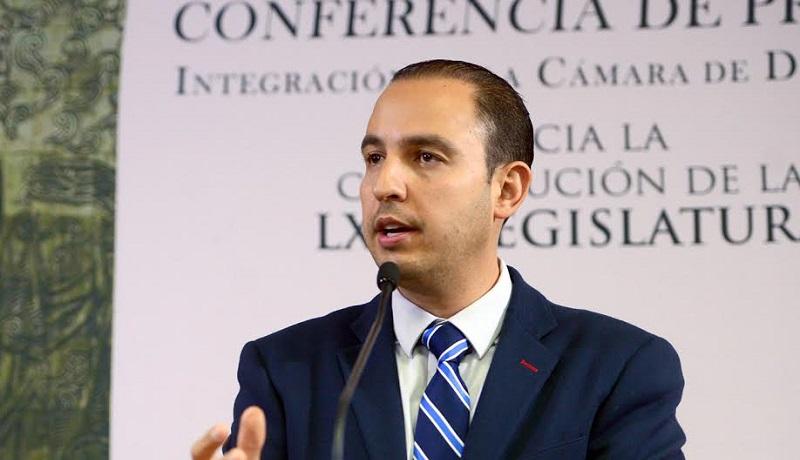 Cortés Mendoza alertó que el Ejecutivo Federal propone destinar cero recursos al Programa Nacional de Prevención de Delito y una disminución sensible en otros rubros estratégicos