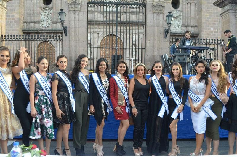 El Ayuntamiento de Morelia apoya más de 20 actividades turísticas