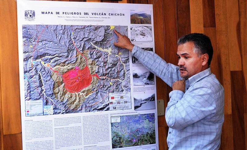 Montañez Espinosa destacó que el Gobierno del Estado promueve y otorga estos galardones con el interés de que los propios michoacanos conozcan a quienes desde la esfera de la ciencia le dan prestigio a la entidad
