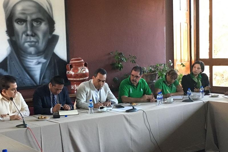 Se acordó la reanudación de las actividades en las oficinas gubernamentales para los trámites y servicios que se brindan a la ciudadanía