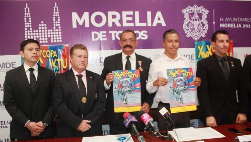 Se espera la presencia de 7 estados de la República Mexicana