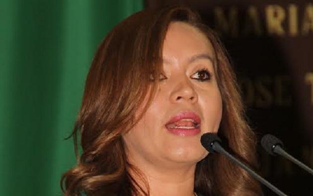 La diputada del PRI apeló a la sensibilidad de las diferentes fuerzas políticas al interior del Congreso del Estado, para dar viabilidad a un presupuesto integral que resuelva las necesidades inmediatas de este órgano técnico