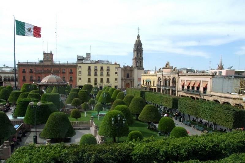 Fue en febrero del presente año, que se llevó a cabo la firma de hermanamiento entre Querétaro y Morelia, en aras de establecer planes de desarrollo económico y urbano en común para trabajar a largo plazo