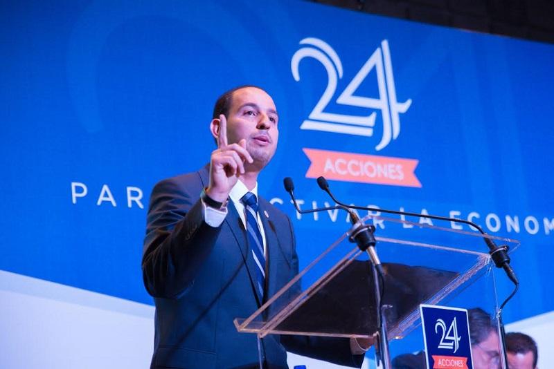 Cortés Mendoza refrendó su compromiso por vigilar que no haya afectaciones presupuestales a rubros tan importantes para los michoacanos