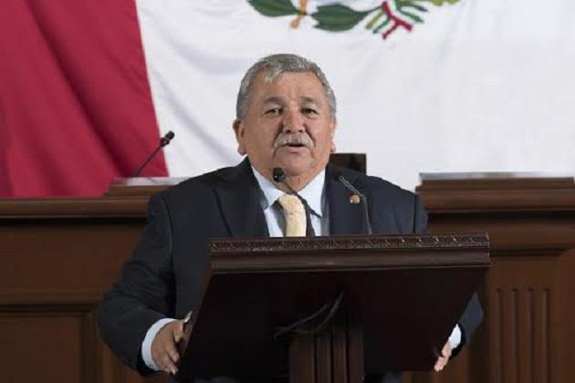 Se debe enfatizar en la trascendencia de los pueblos originarios y su aportación a la identidad que como nación hoy tiene México y Michoacán: Cedillo Hernández
