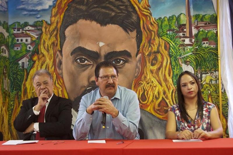 """Lamentó Sandoval Flores lo que consideró """"incapacidad"""" política de diputados y gobiernos"""