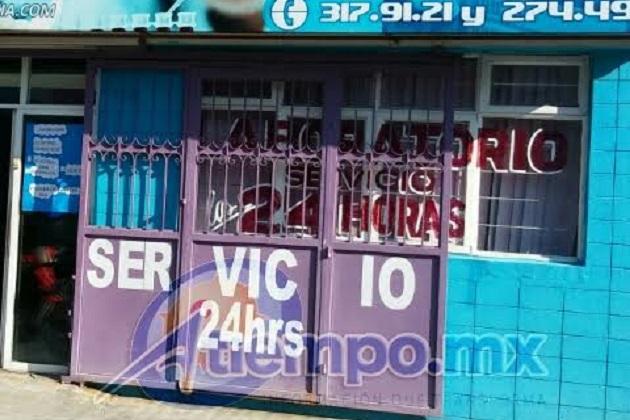 Imparable la ola de asaltos en la capital michoacana; ahora en plena Zona Centro (FOTO: FRANCISCO ALBERTO SOTOMAYOR)